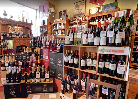 1000 wines, 100 beers and 50 malt whiskies for sale | Henderson Wines