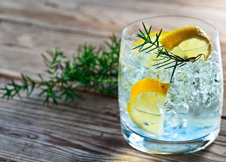 Gin supplier in Edinburgh | Henderson Wines